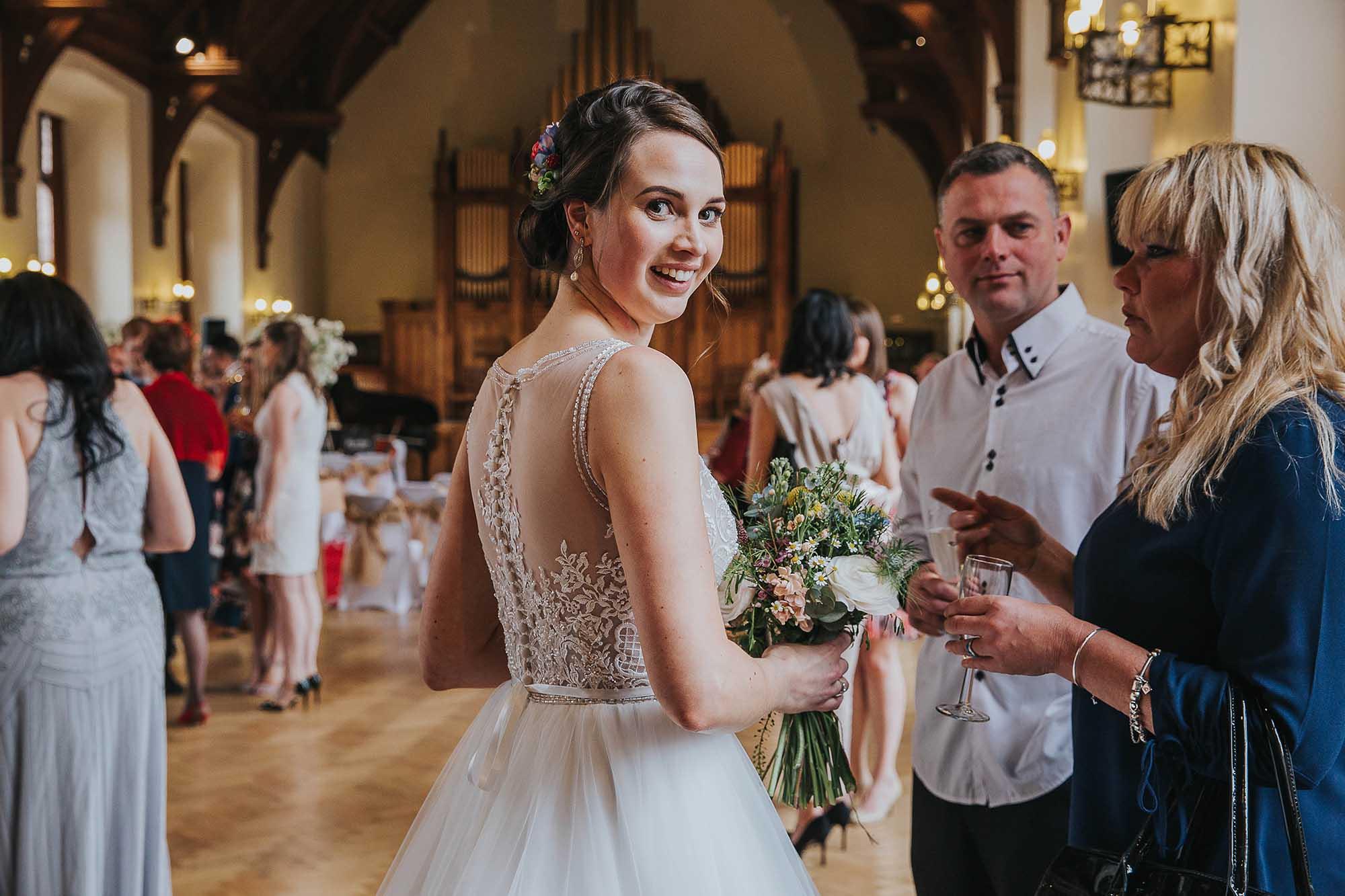 school wedding venues Manchester