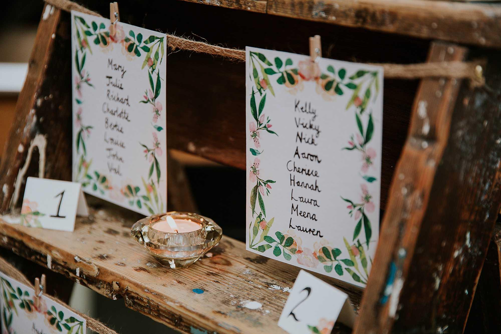 Bolton School wedding details