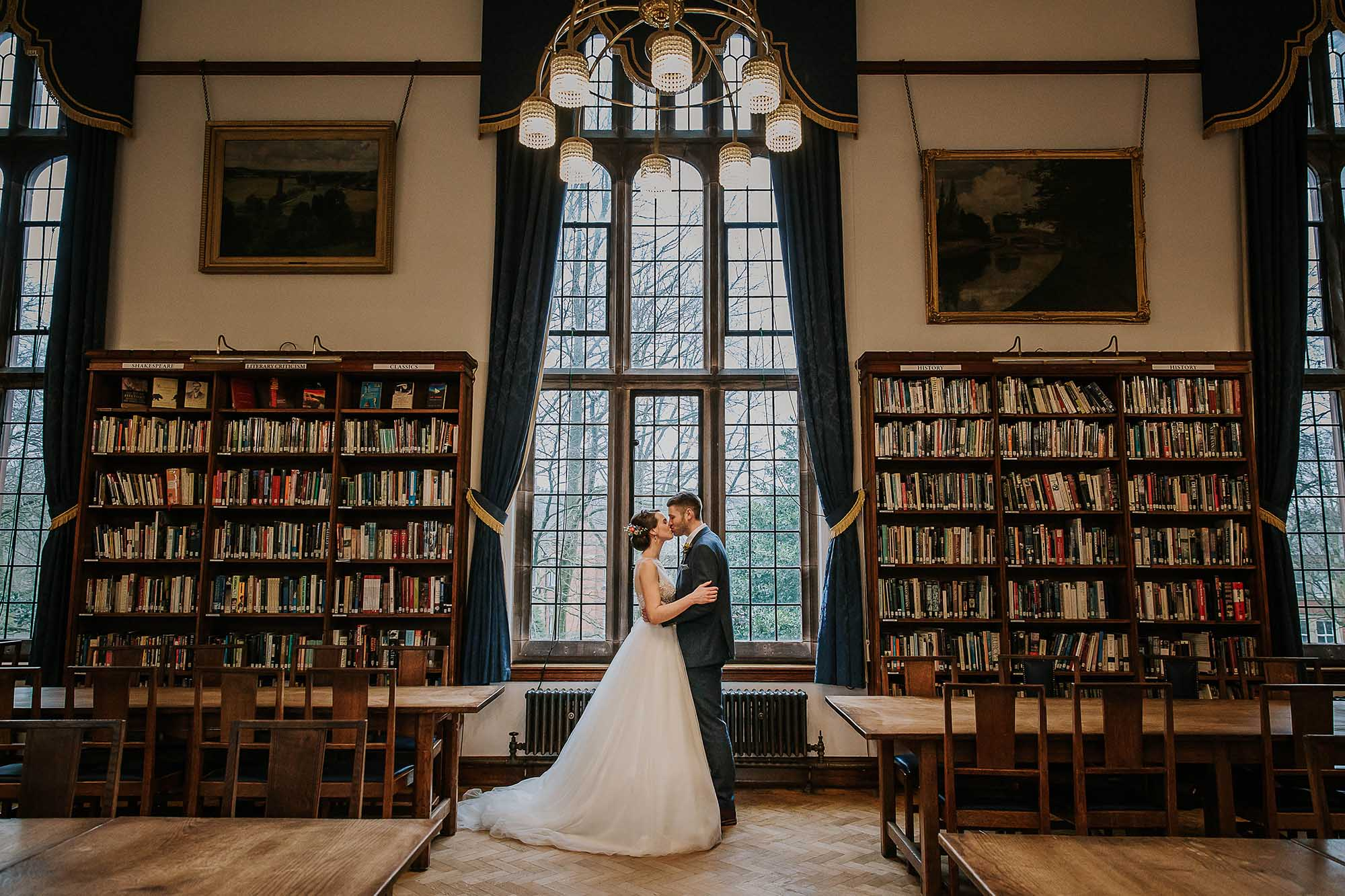 Bolton School wedding photographer