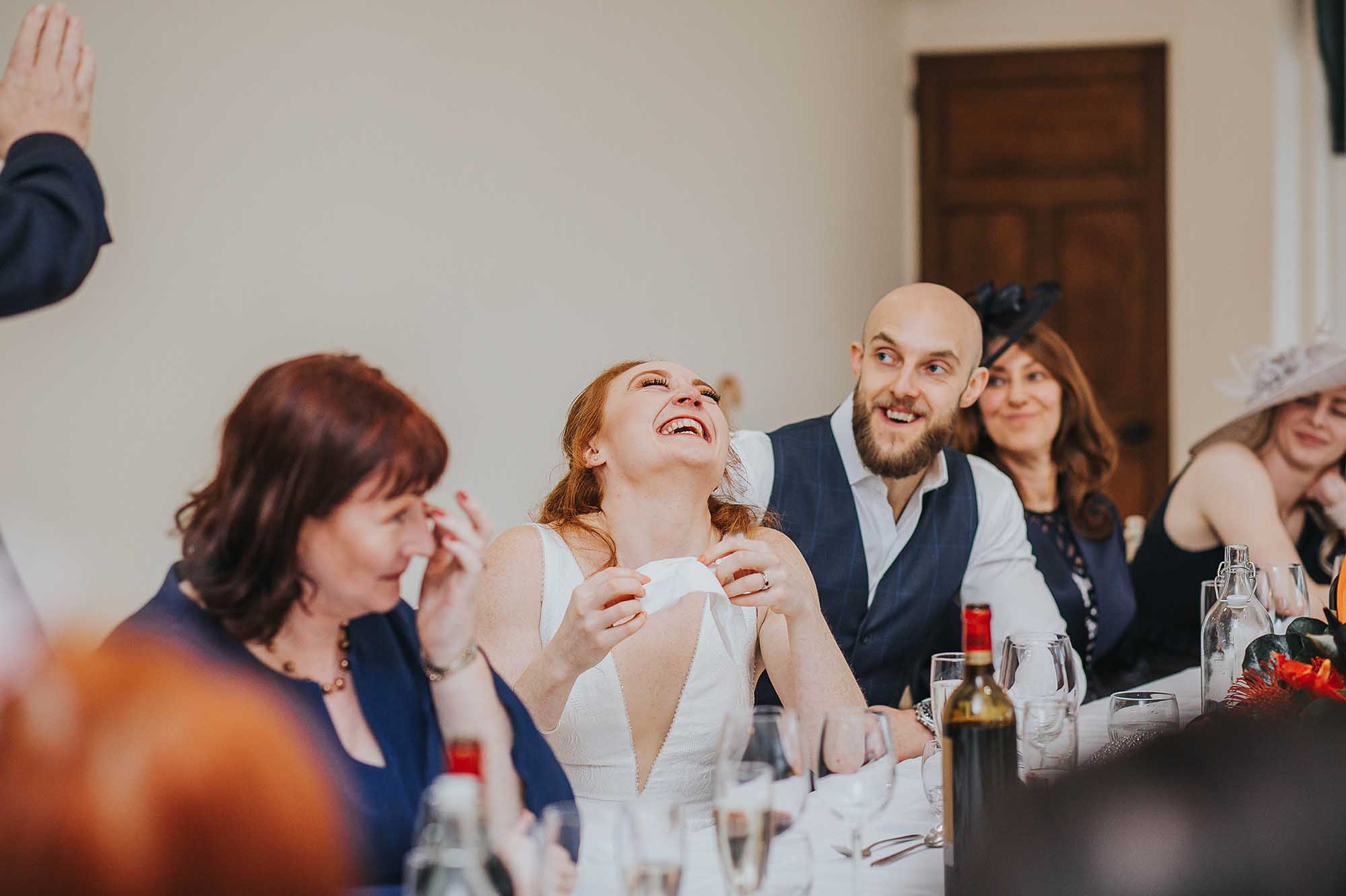 Combermere Abbey small wedding