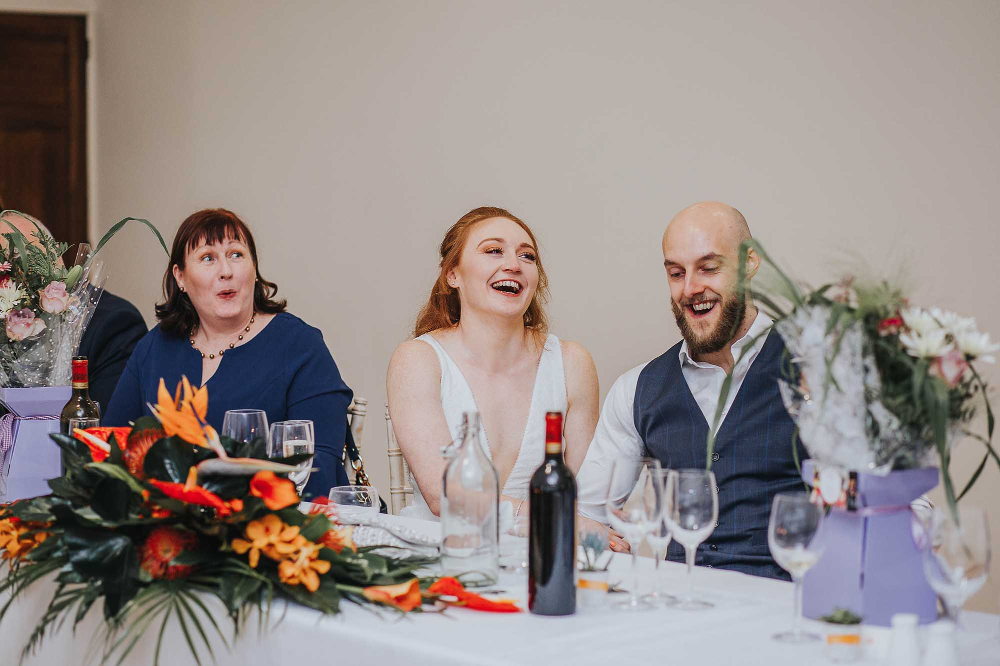 small weddings at Combermere Abbey