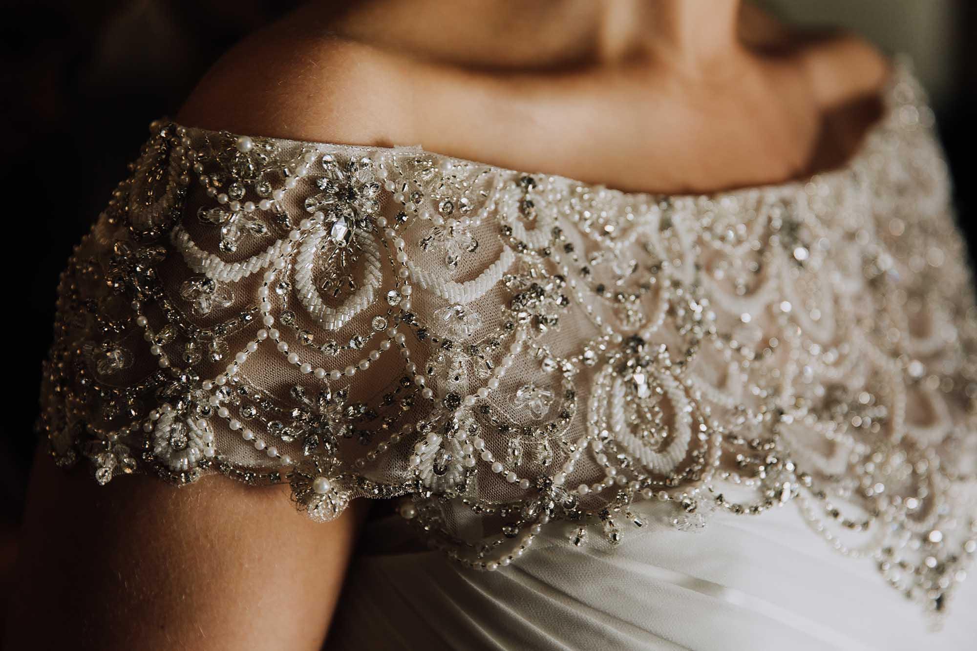The White Gallery Ramsbottom dress
