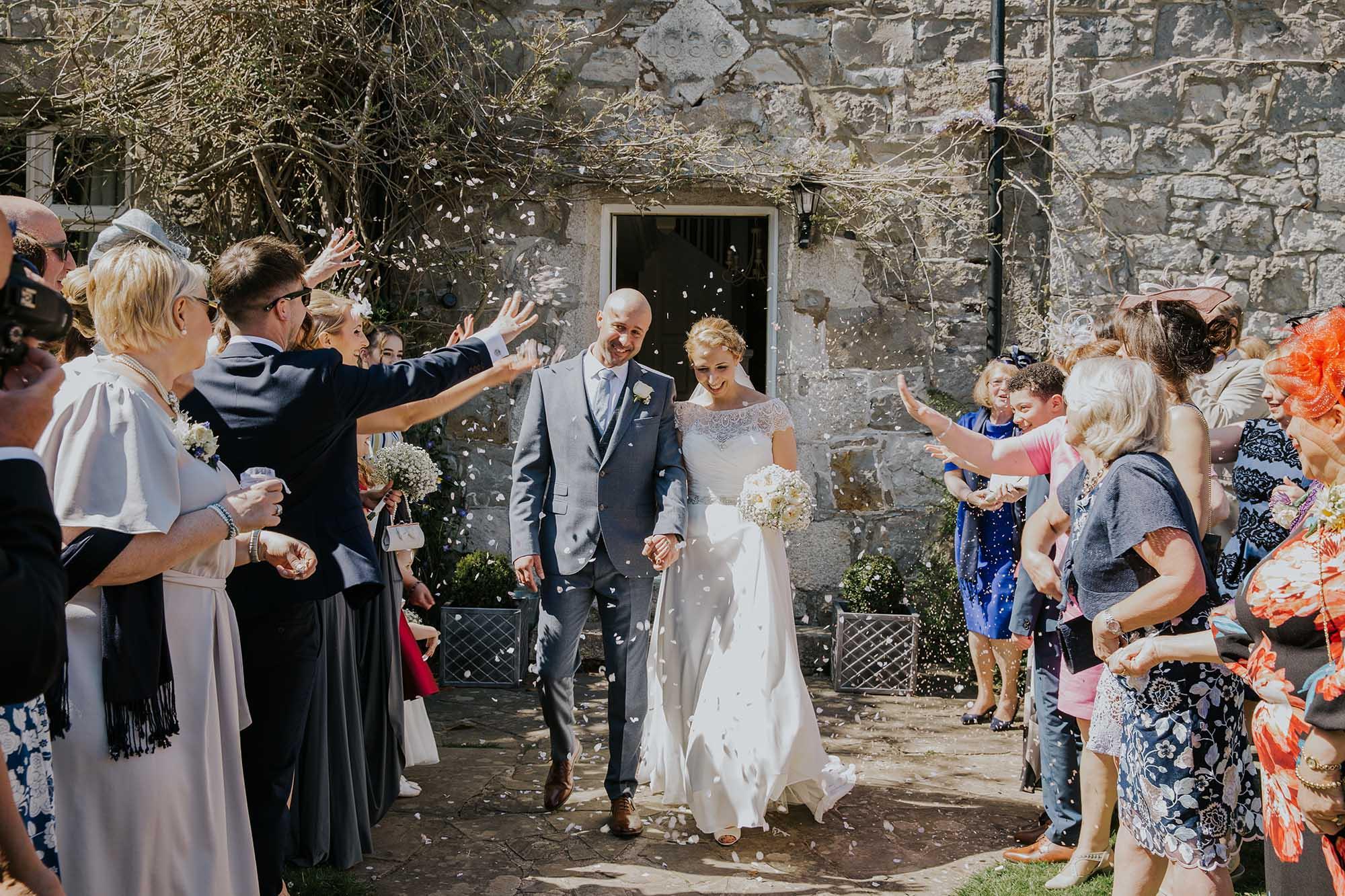 wedding venues near Beaumaris