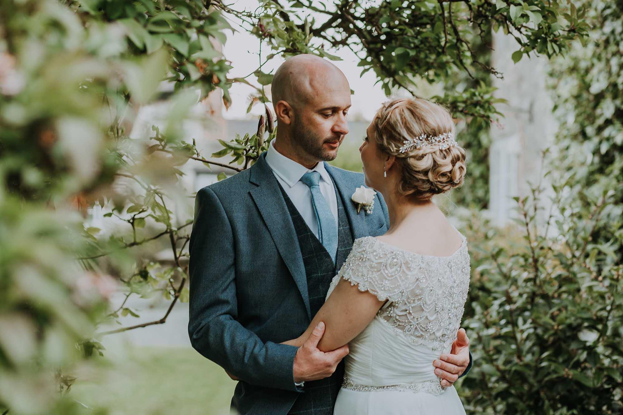 Beaumaris wedding photographer
