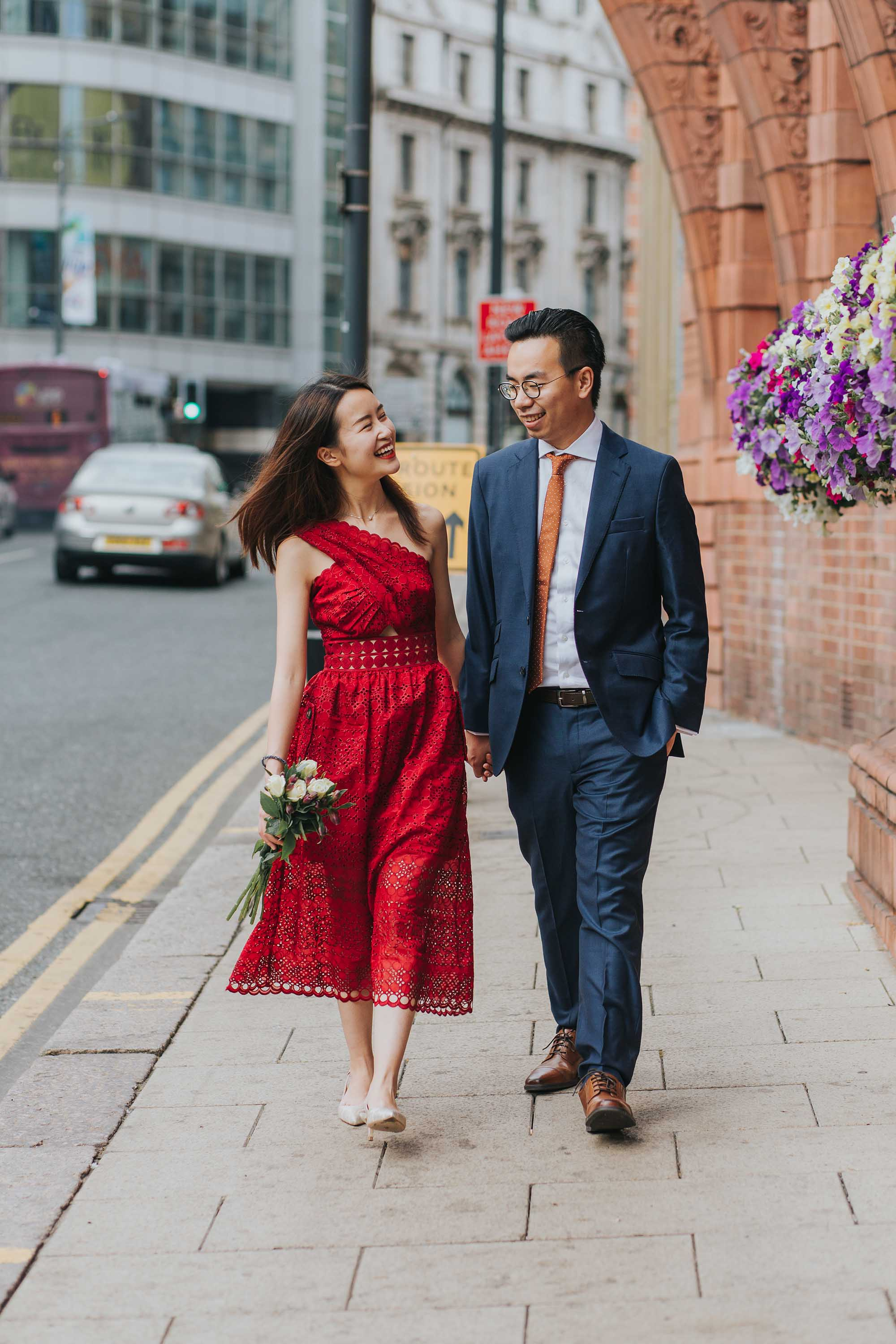 Leeds Chinese wedding photographer