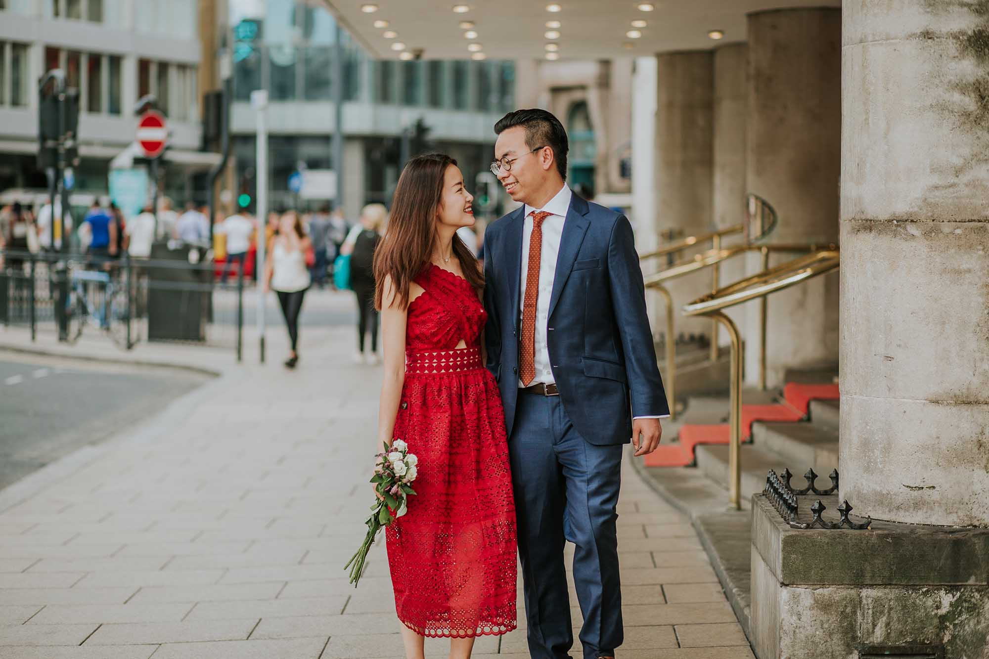 Chinese wedding photographer Yorkshire