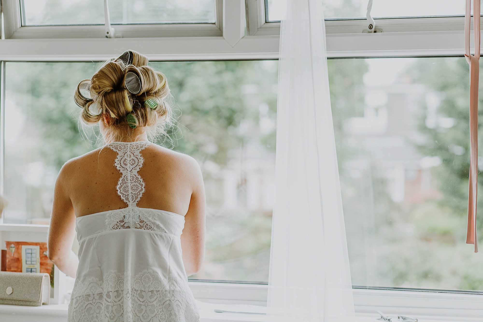 bridal prep in Manchester