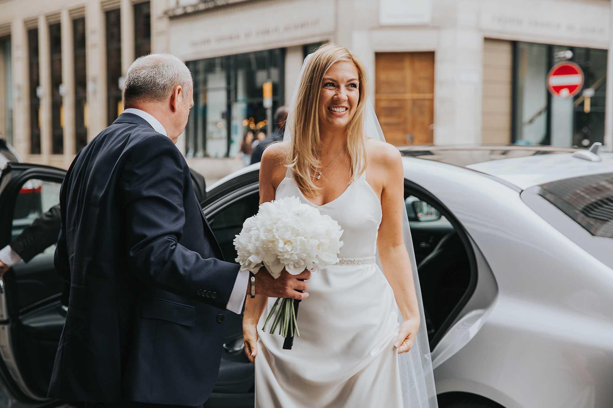 city wedding inspiration Manchester