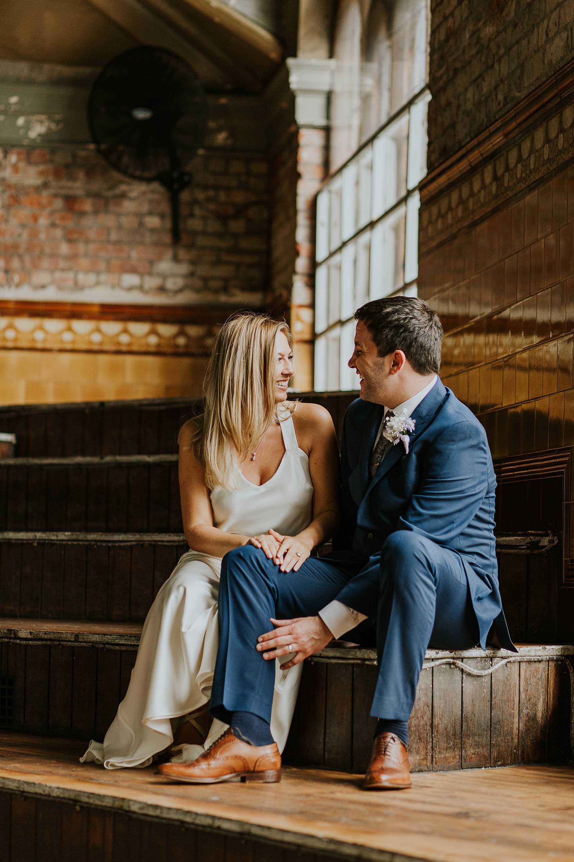 unusual wedding venues in Manchester