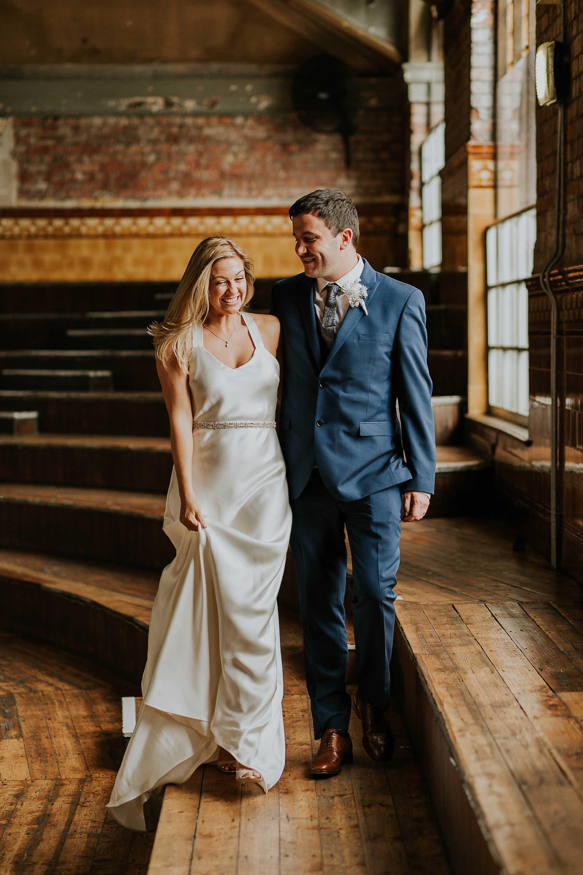 wedding venues for music lovers