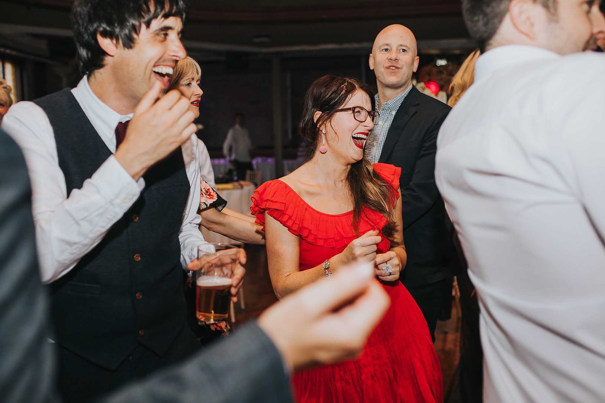 fun party photography Manchester