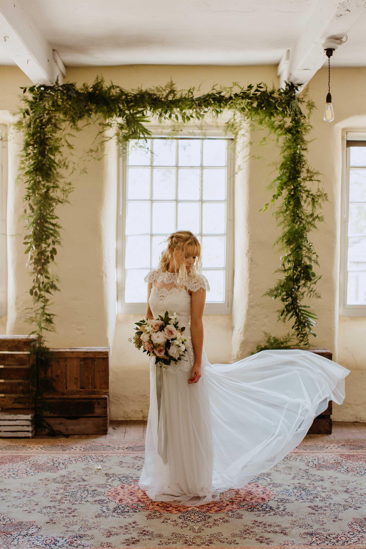 Gibson Mill wedding venue