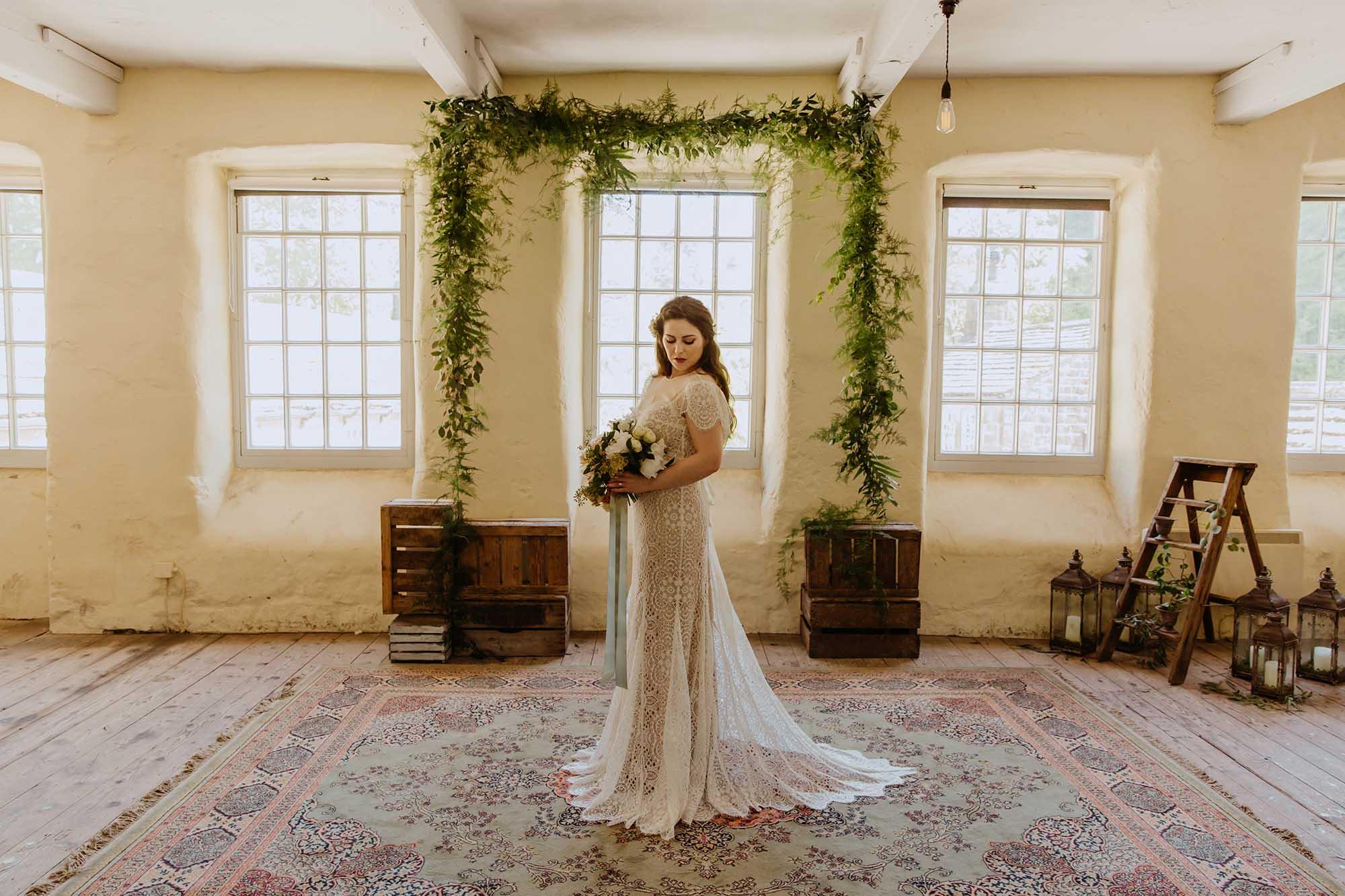 Dotty Bridal wedding dresses