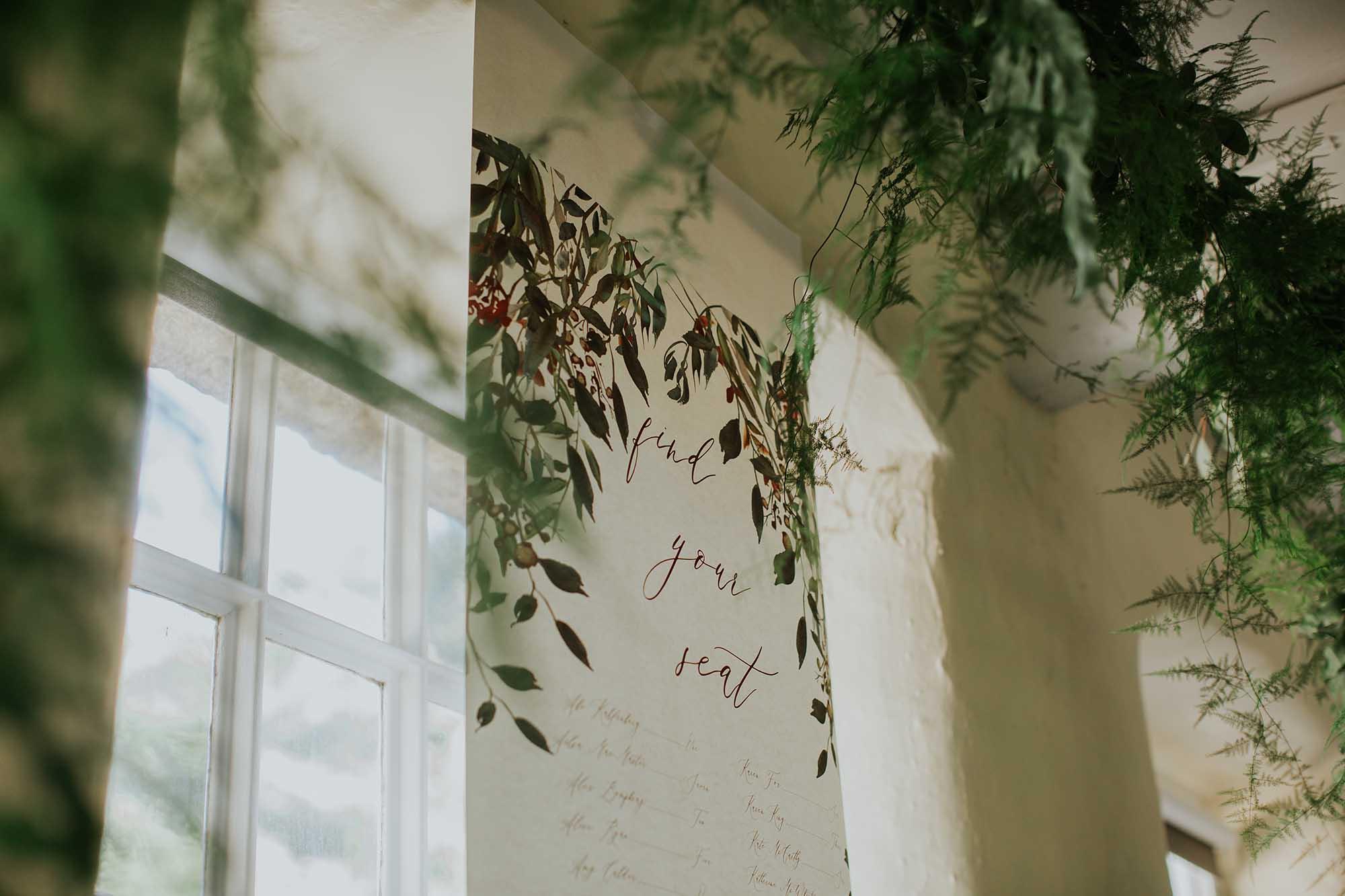 Gray Starling Designs wedding stationery