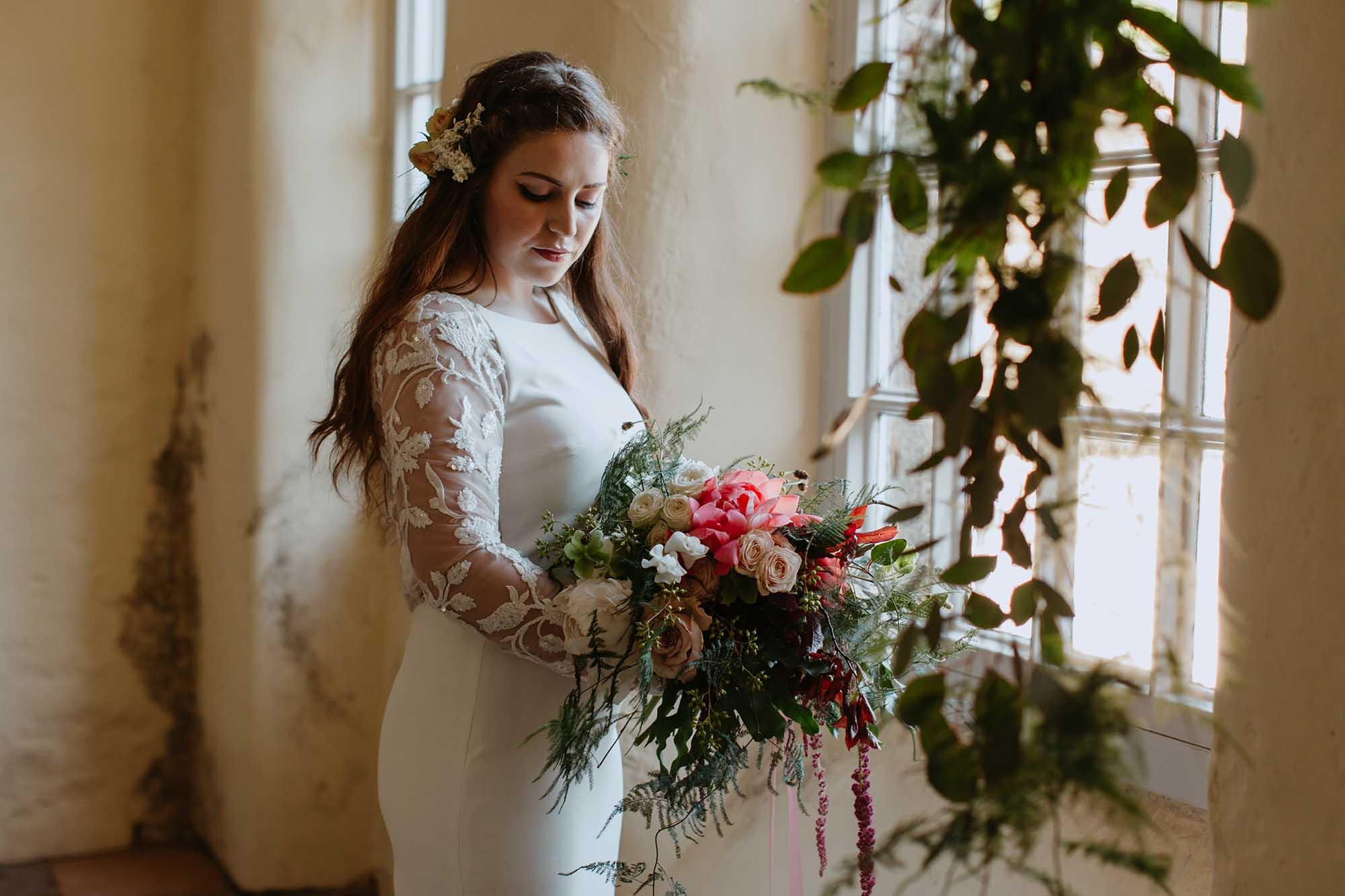 Dotty Bridal Yorkshire
