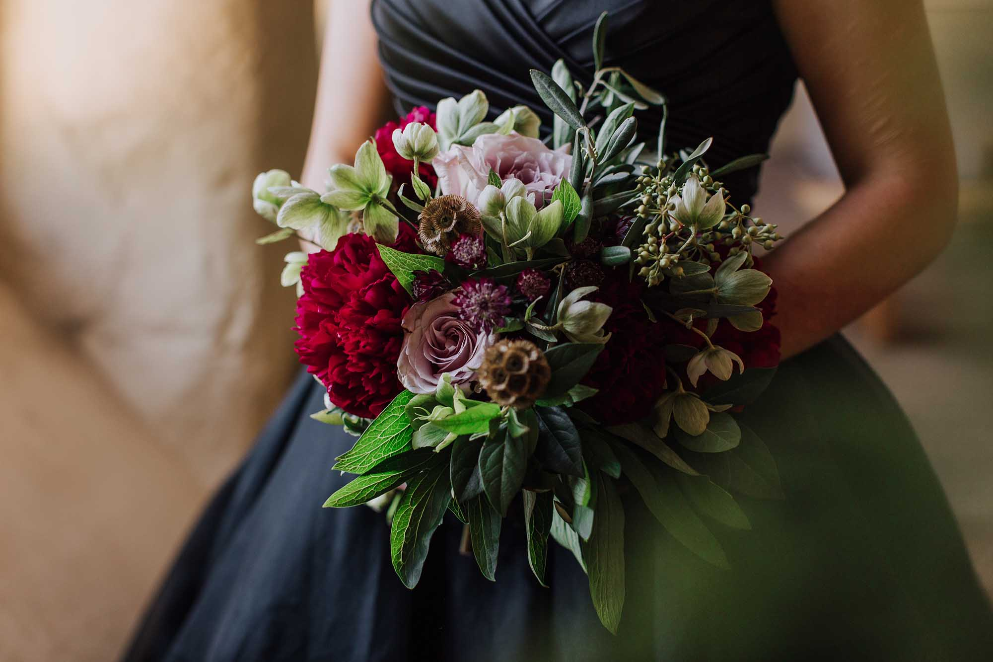 Stems Designs florist Yorkshire
