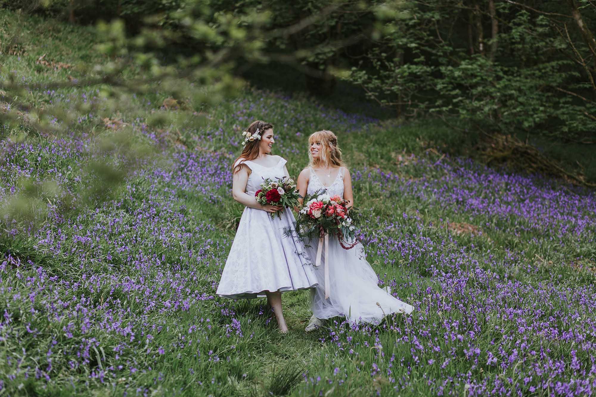 Hebden Bridge wedding