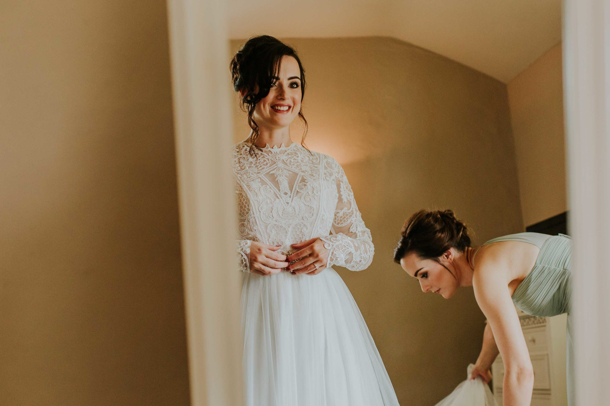 Browsholme Hall and Tithe Barn Wedding (6).jpg