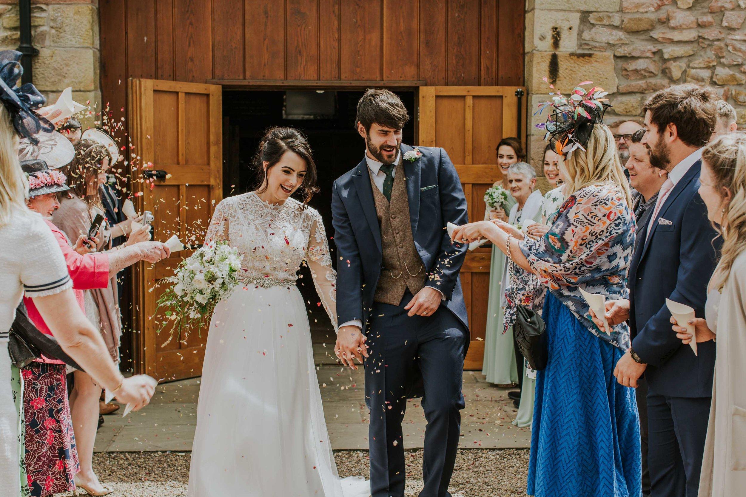 Browsholme Hall and Tithe Barn Wedding (16).jpg