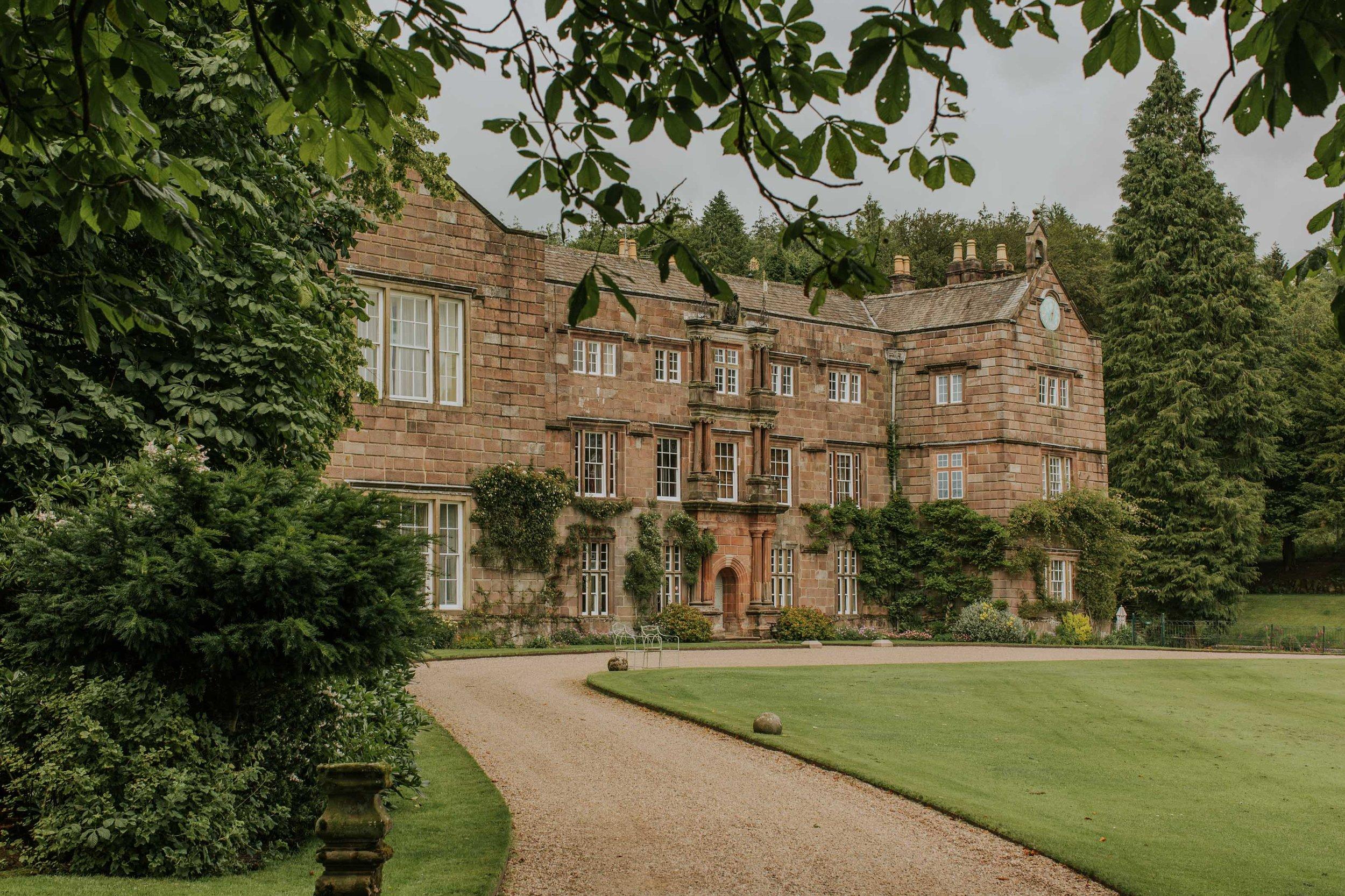 Browsholme Hall and Tithe Barn Wedding (17).jpg