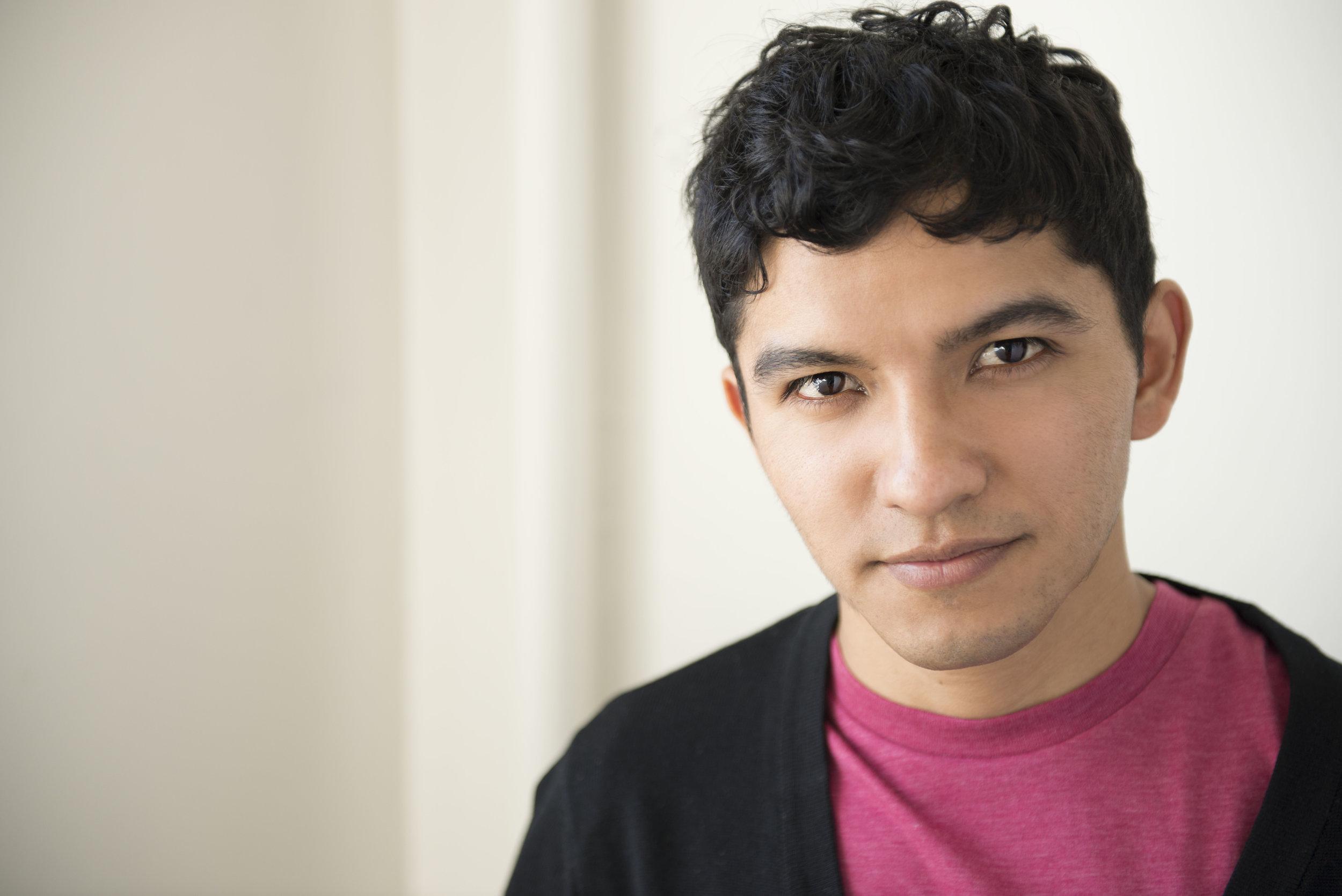 Carlos Ibarra