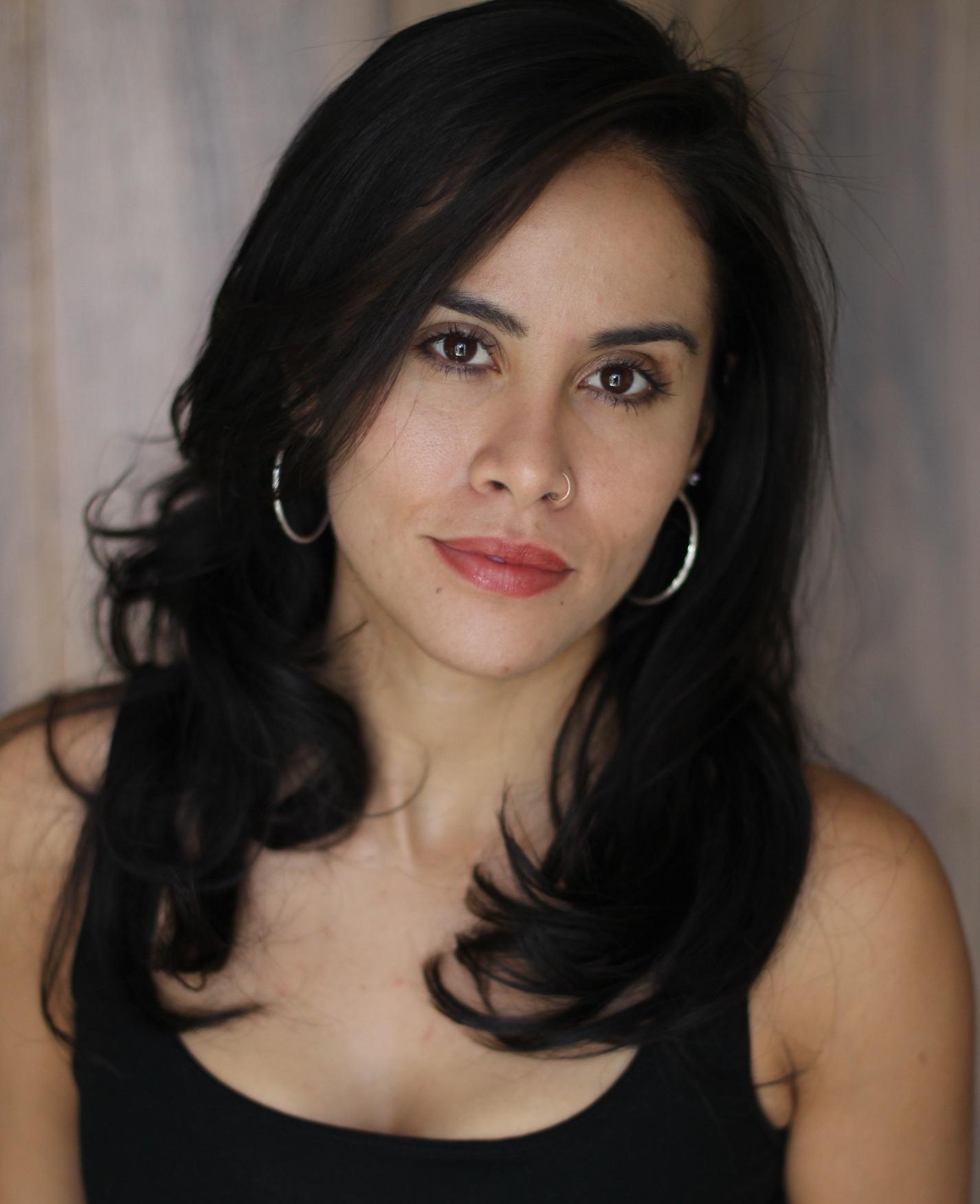 Ashley Marie Ortiz