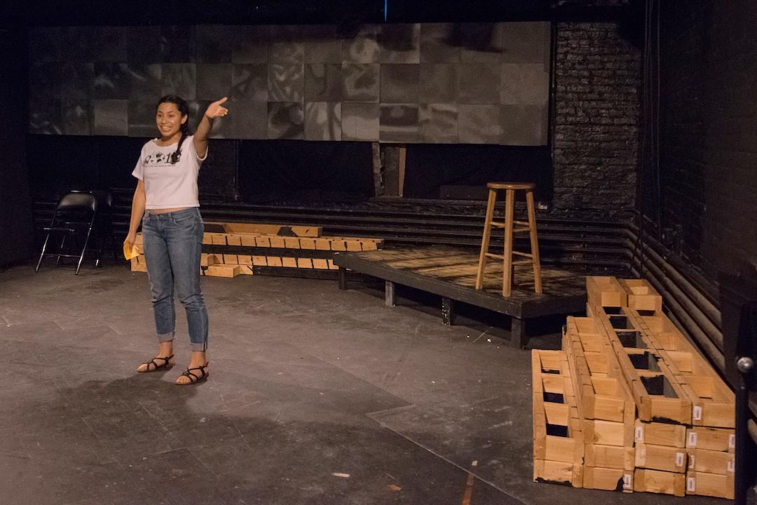 Photo: Geovanny Guzman  Featured: Paola Sanchez Abreu
