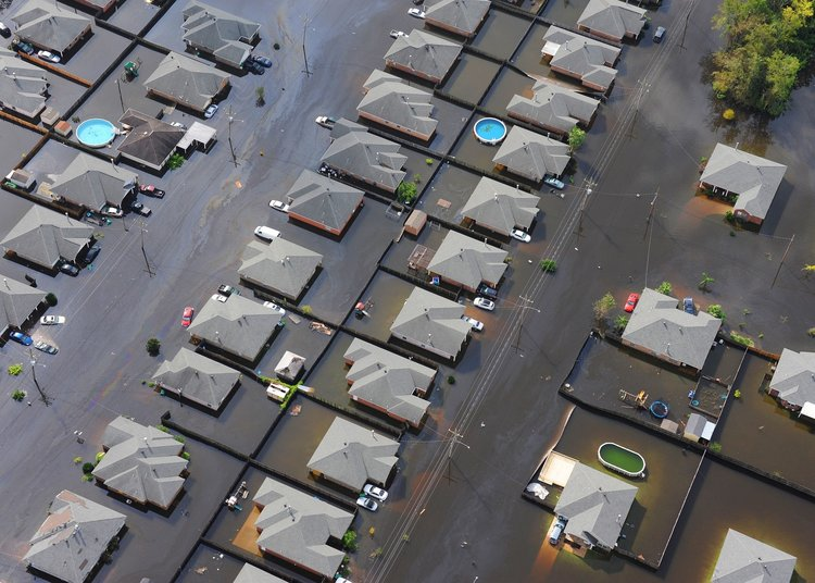 After Hurricane Harvey:    Reflecting on Climate Adaptation Planning