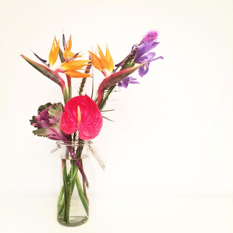 jana lamberti silk art mexico inspiration flowers