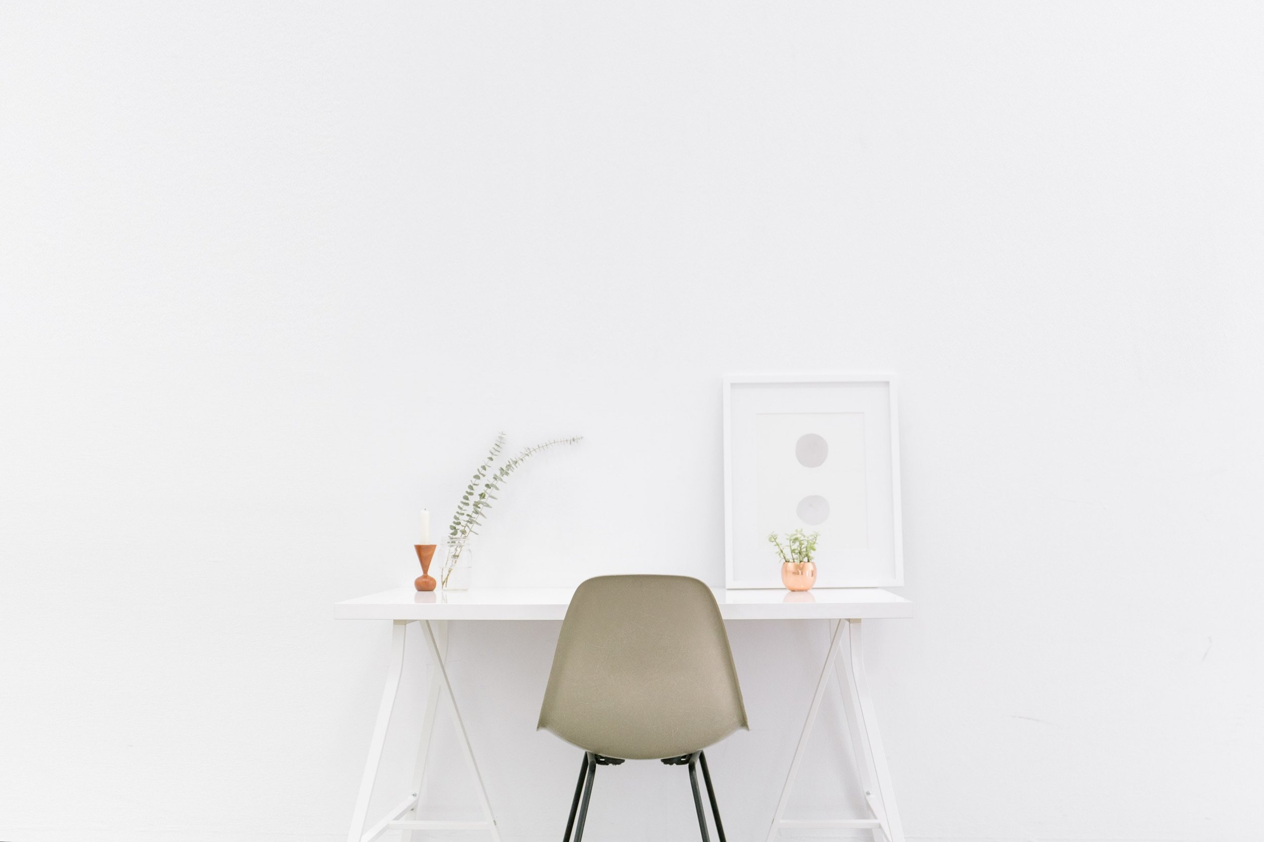 Minimalism - What is it really all about?