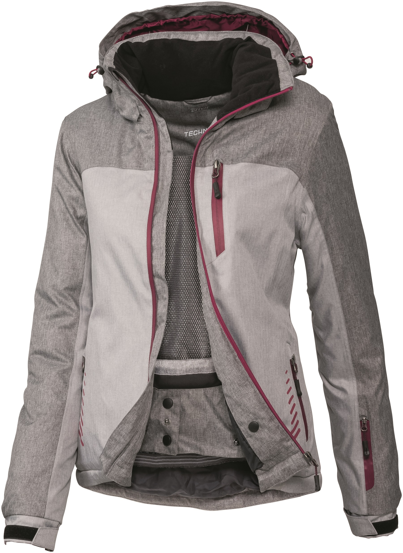 Ladies' Ski Jacket £24.99 (2).JPG