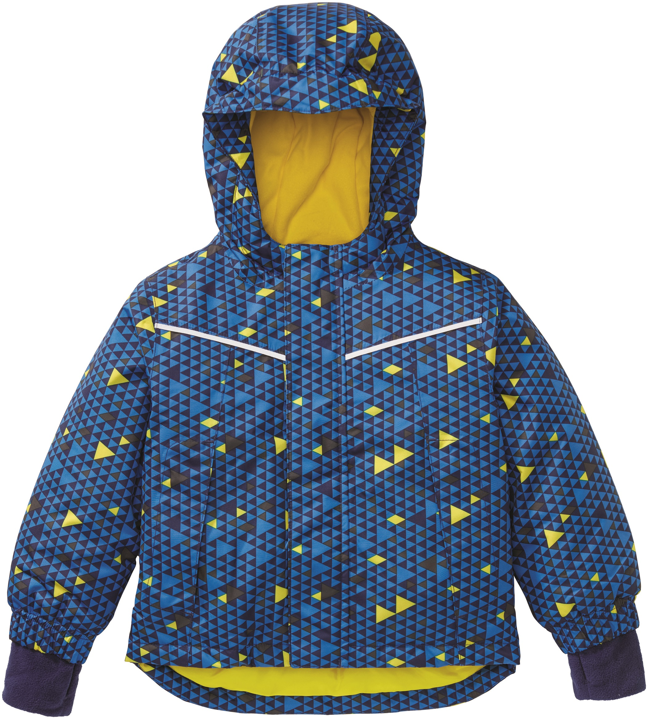 Boys - Kids Ski Jacket £11.99 (6).JPG