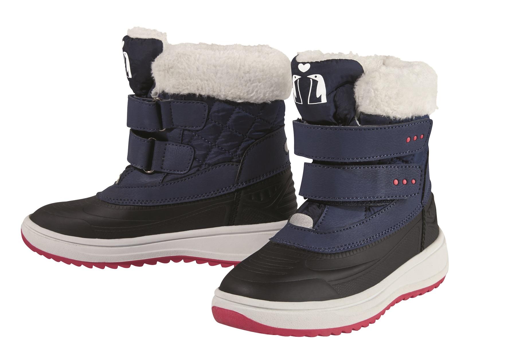 Girls - Kids' Winter Boots £9.99 (2).JPG