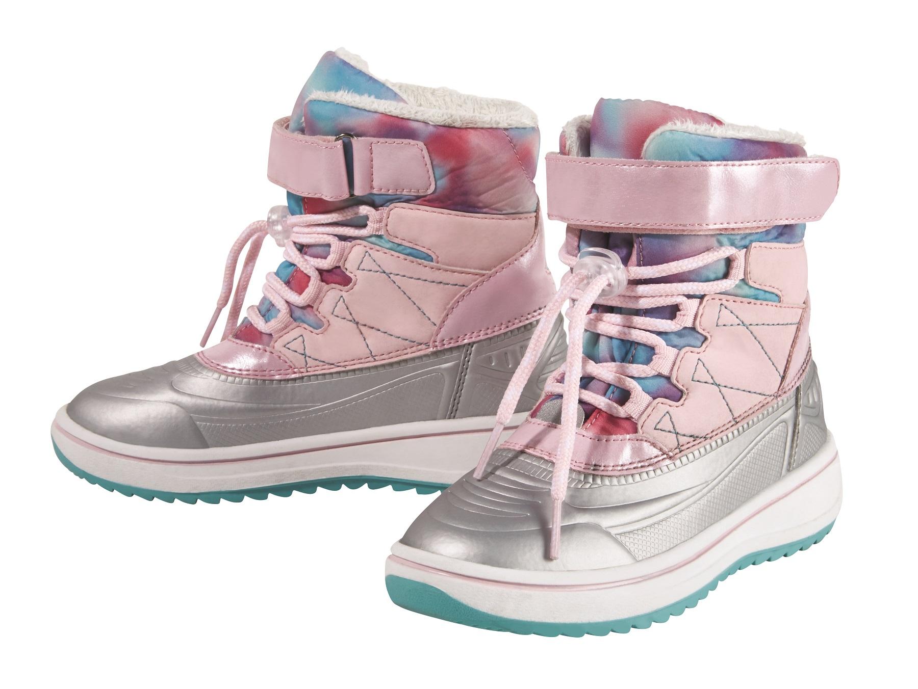 Girls - Kids' Winter Boots £9.99 (1).JPG