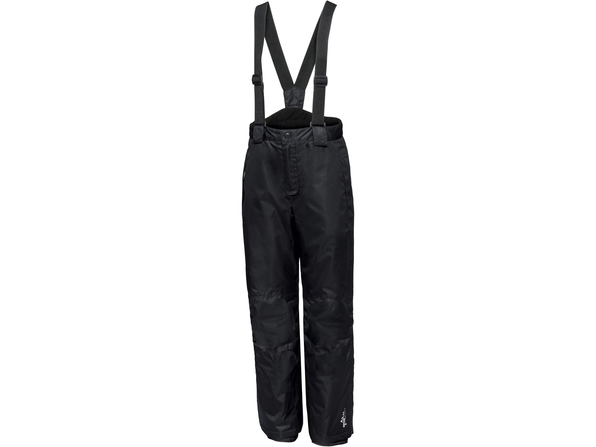 Boys' Ski Trousers £9.99 - Black (1).JPG