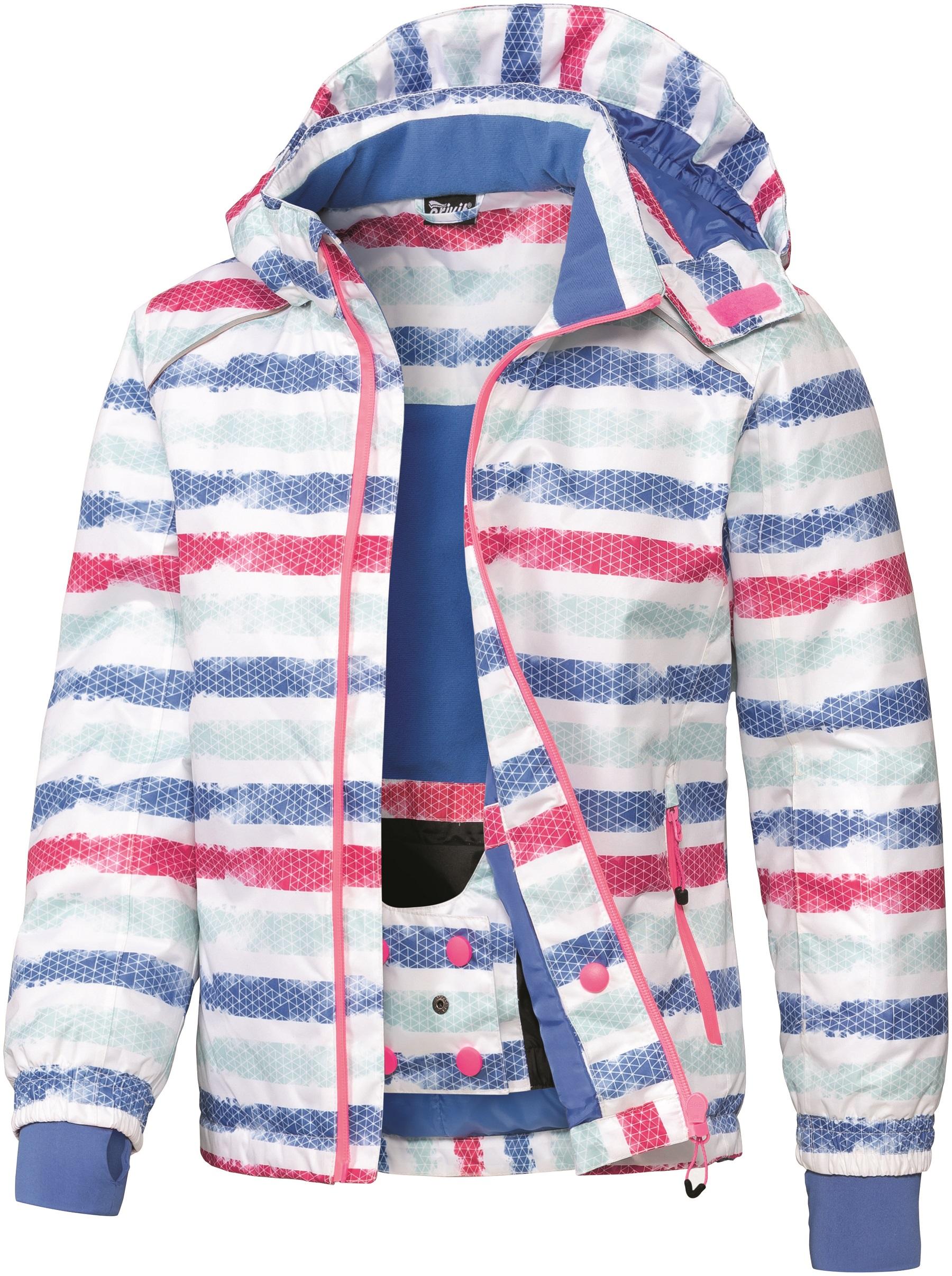 Girls Ski Jacket £12.99 (1).JPG