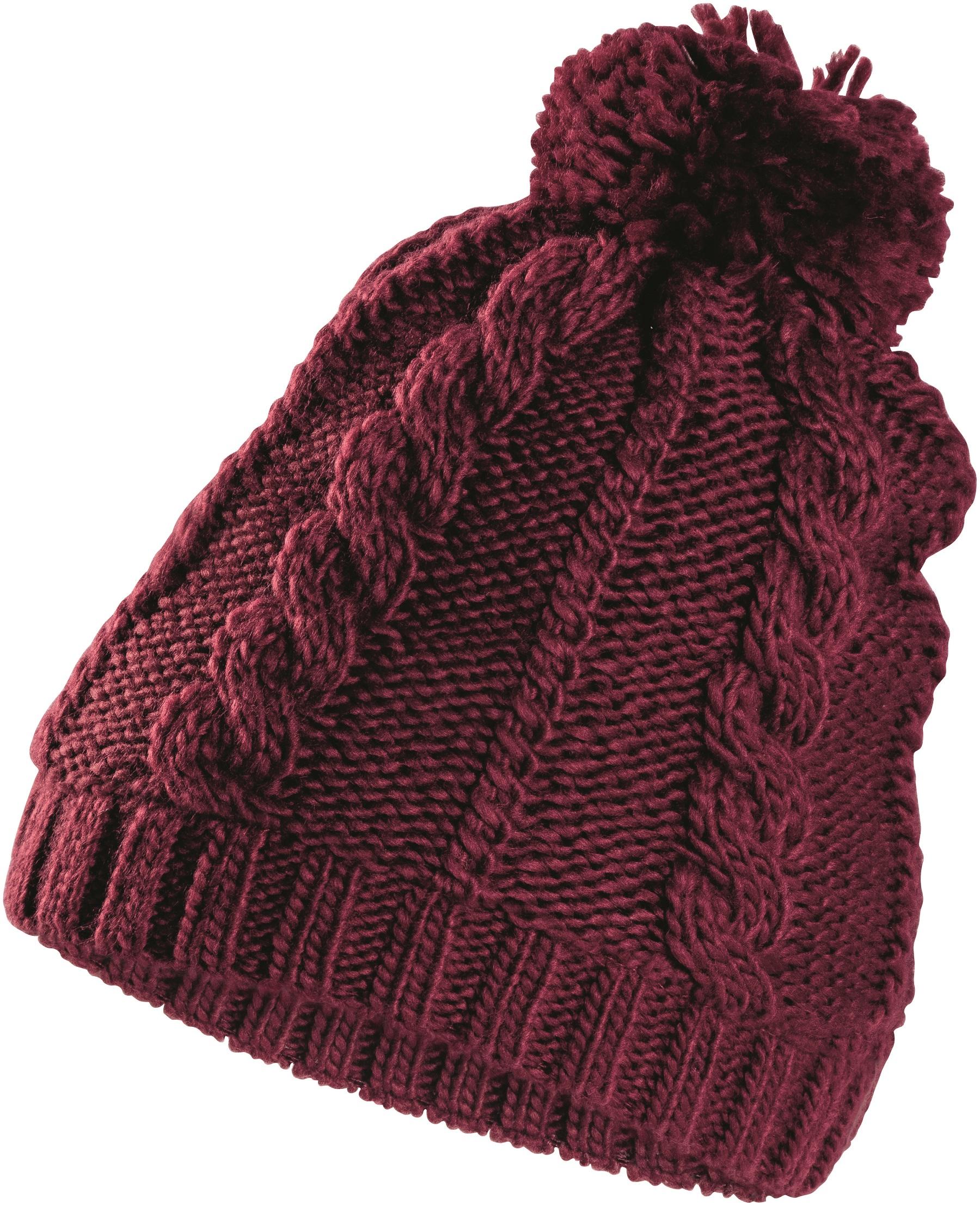 Ladies' Knitted Hat £4.99 (2).JPG