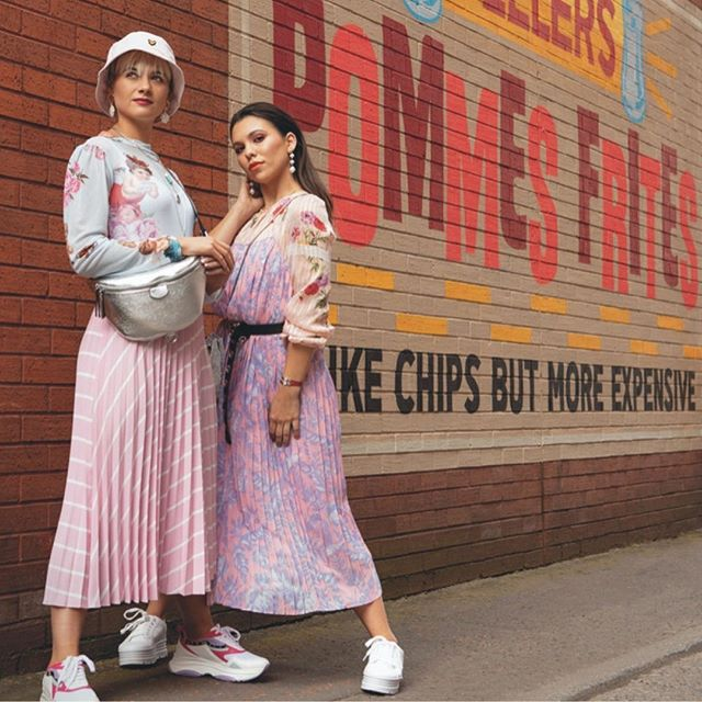 Bold Style. Colour. Individualism. Inclusivity. Diversity. Local Talent.⠀ That's CastleCourt 's latest WE ARE THE STREETS Fashion Campaign summed up. A bold and colourful celebration of street style and Belfast's cultural diversity and local talent. #linkinbio⠀ #castlecourt #wearethesestreets #fashionshoot #fashion #belfaststreetstyle #streetstyle #belfast #visitbelfast
