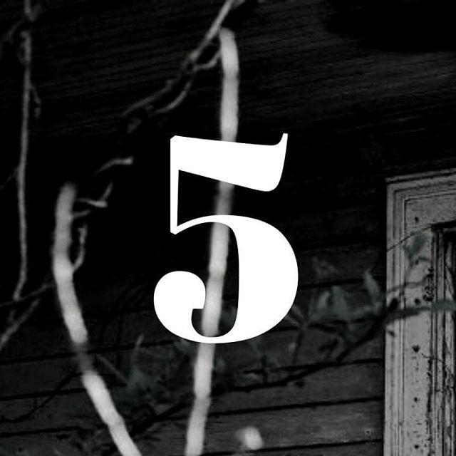 Five. @summerleaguemusic