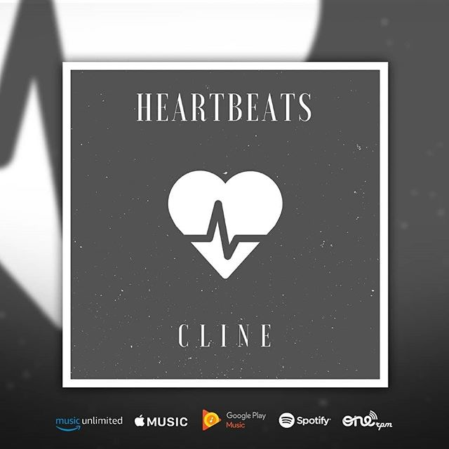 """Woah...can't believe it has been two years since """"Heartbeats"""" was released! Thank you to everybody who has taken the time to listen and share our songs, has come out to shows, bought merch, etc.! We will always be grateful.  Andrew, Kevin, and I have been hard at work on the new @summerleaguemusic album. Give that page a follow if you haven't already. Can't wait to share with all of you in the future!"""