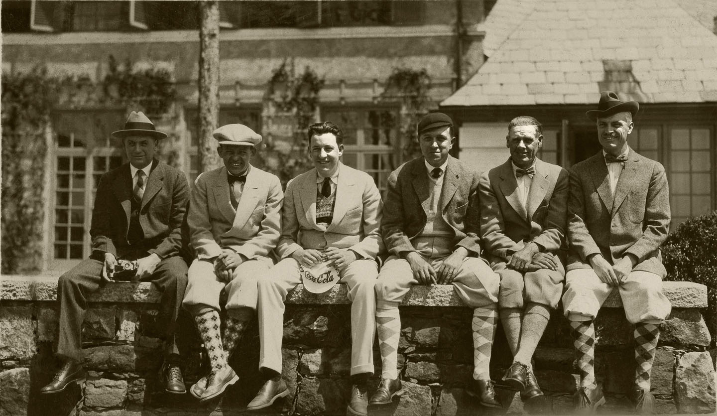 Dating back to the 1920s, Biltmore Forest has been a place where golfers go to relax, have a few laughs and enjoy the beauty of Asheville.