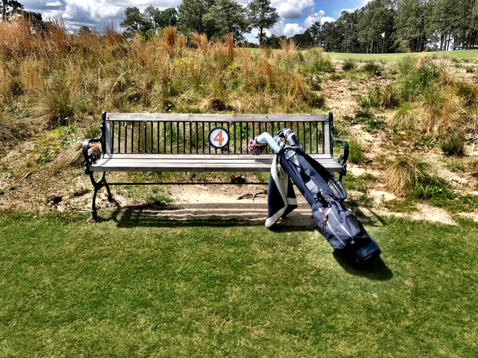 Pinehurst Resort & Country Club is among many top golf venues around the country having relaxed walking restrictions in recent years. Now members and resort guests can walk any course, any time.