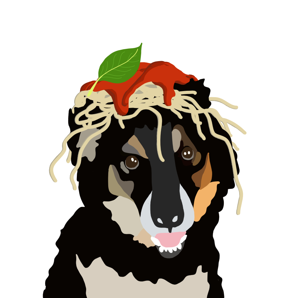 Pasta Boy Logo