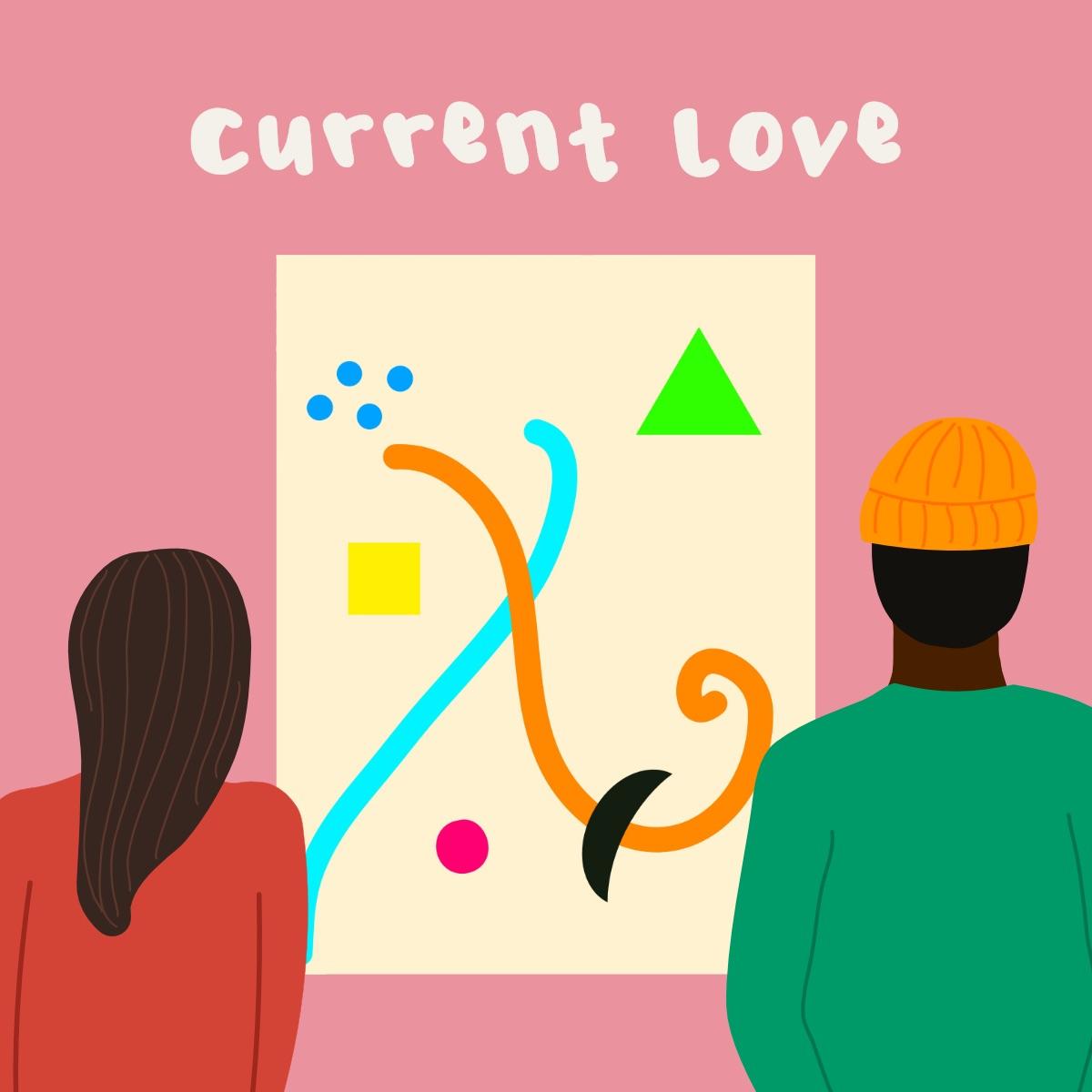Current Love
