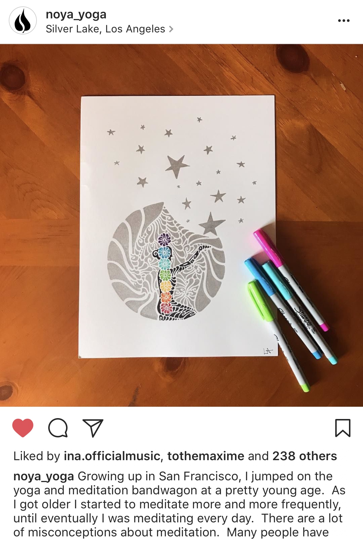 Instagram Takeover for Collaboration