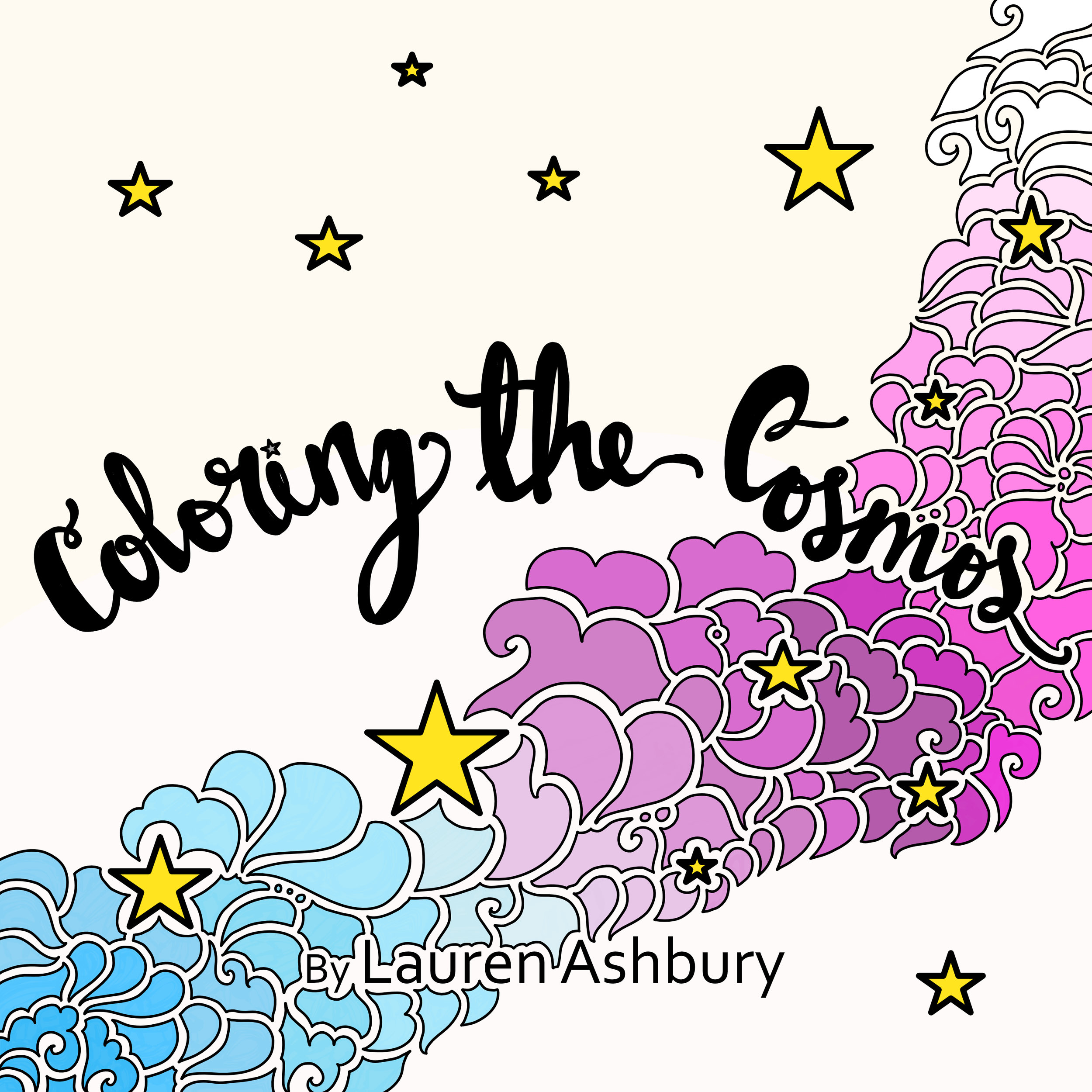 Coloring the Cosmos