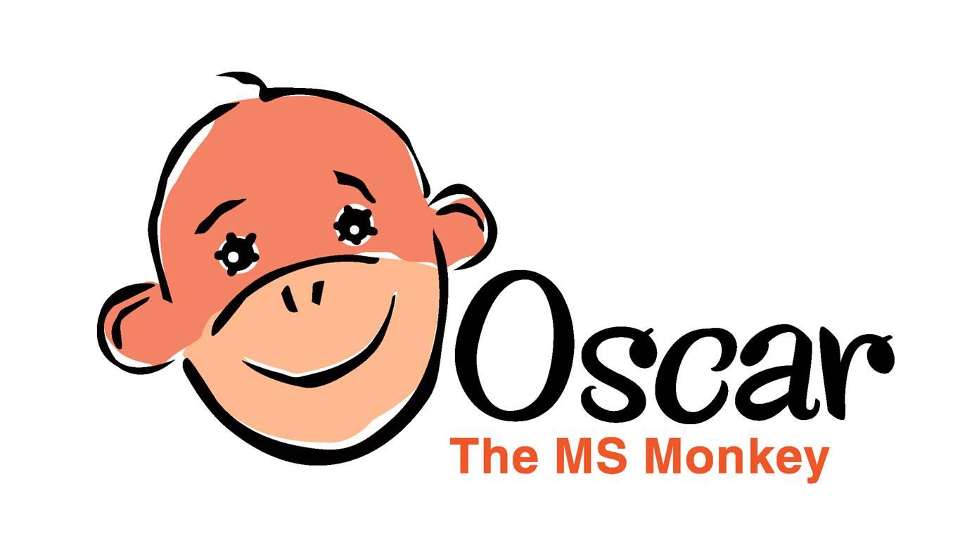 Oscar The MS Monkey