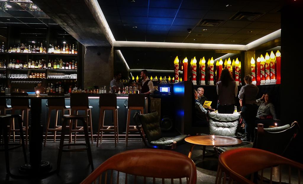 Makeready, Downtown Nashville | Hotel Noelle | Great Nashville Eats | Nashville Speakeasy | Nashville Boutique Hotels