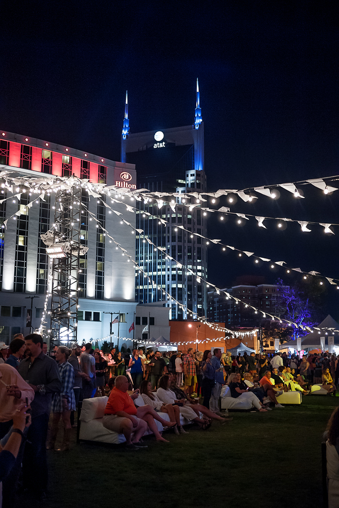 Music City Food & Wine Festival Review