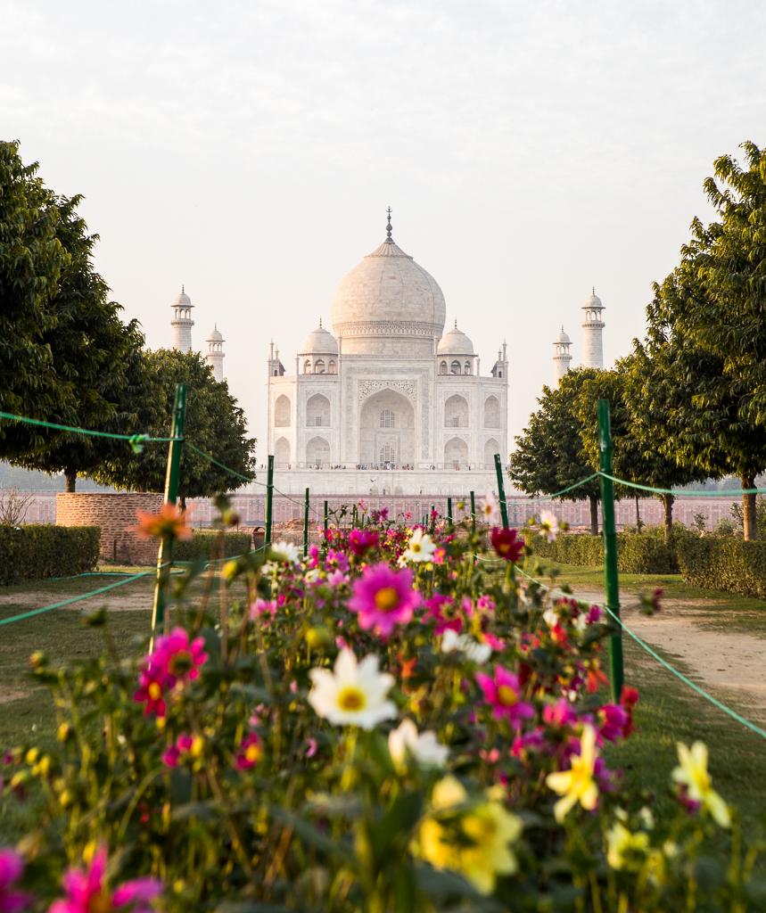 Traveling with Purposeful Nomad   Sambhali Trust   India via @ginka + ginkaville.com